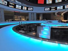 Casino Bar Countertop